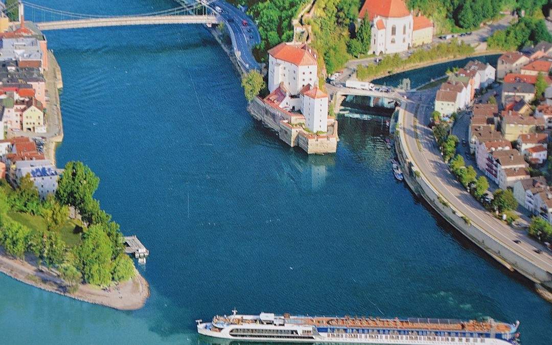 Small Ship Cruise Line Review: AmaWaterways