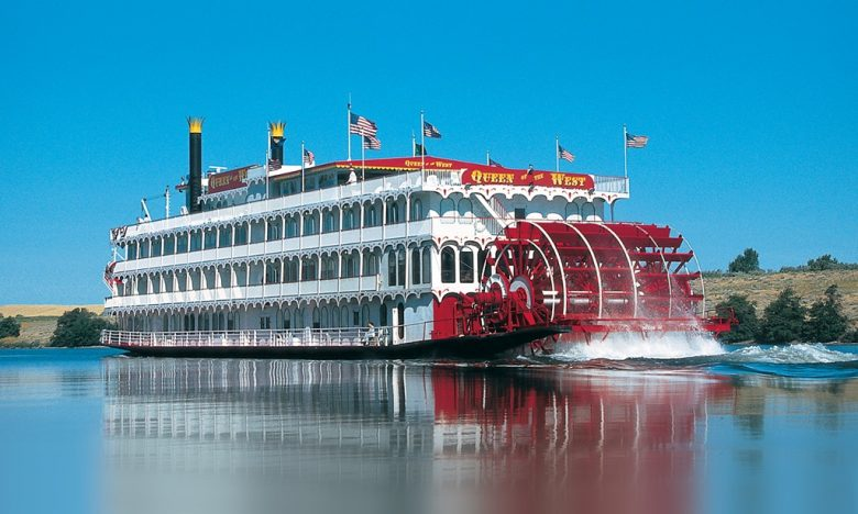 Francois Illas New Tradition: Small Ship Cruise Line Review: American Cruise Lines