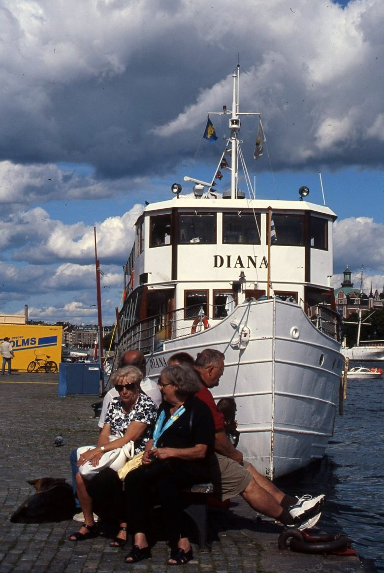 Small Ship Cruise Line Review Gota Canal Steamship Company Quirky Cruise