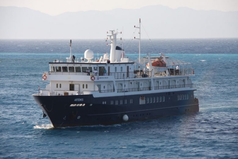 Small Ship Cruise Line Review Grand Circle Cruise Line