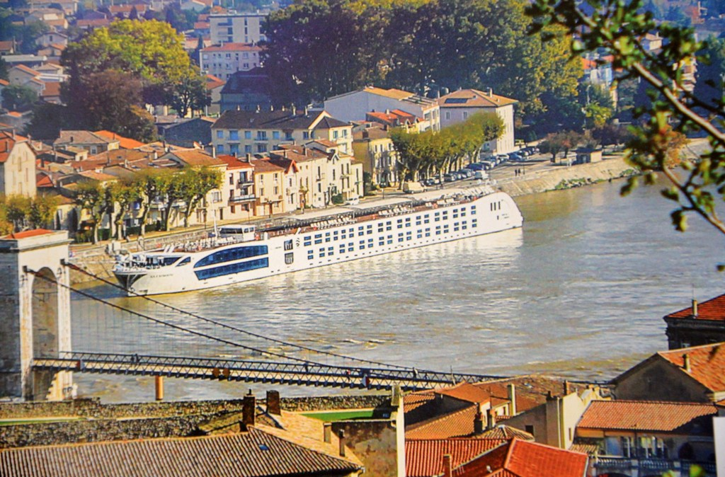 Small Ship Cruise Line Review Uniworld Boutique River Cruises - Uniworld reviews