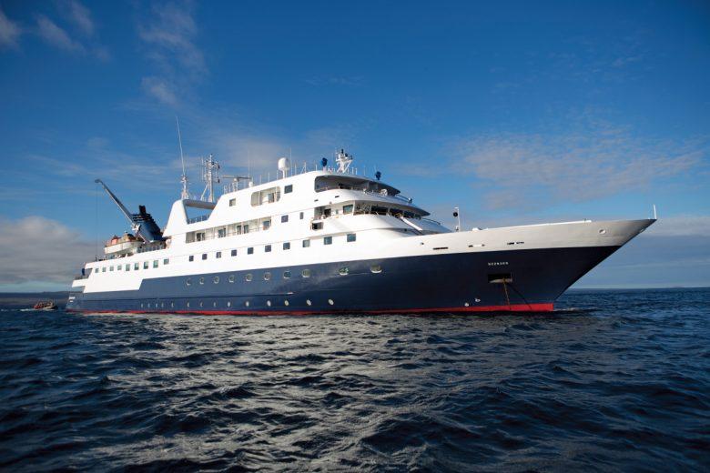 Alaska Cruise Small Ship Reviews Fitbudha Com