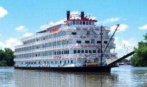 American Cruise Lines Thrashing New Paddlers