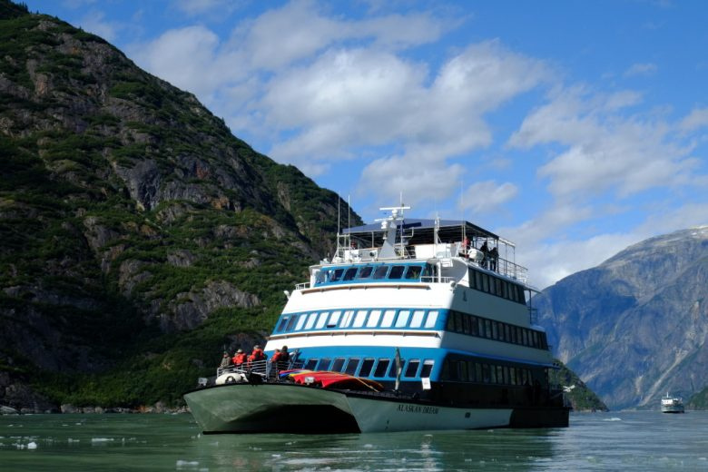 Small Ship Cruise Line Review Alaskan Dream Cruises Quirky Cruise