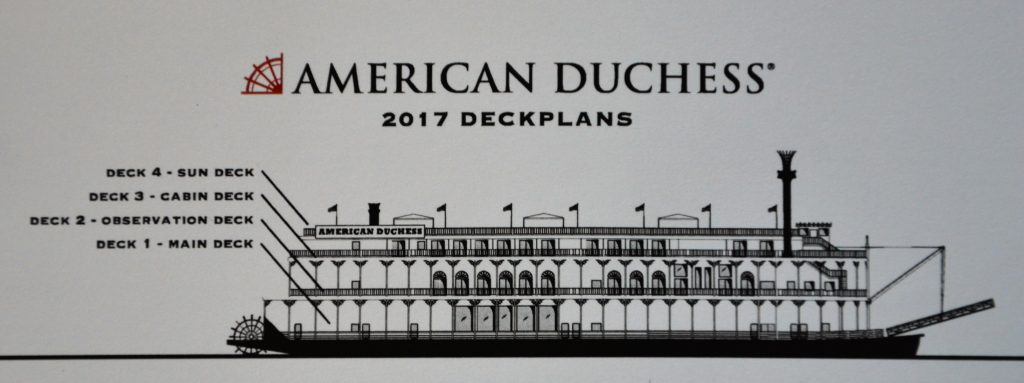 A drawing of the newly rebuilt AMERICAN DUCHESS. * Photo: AQSB Co