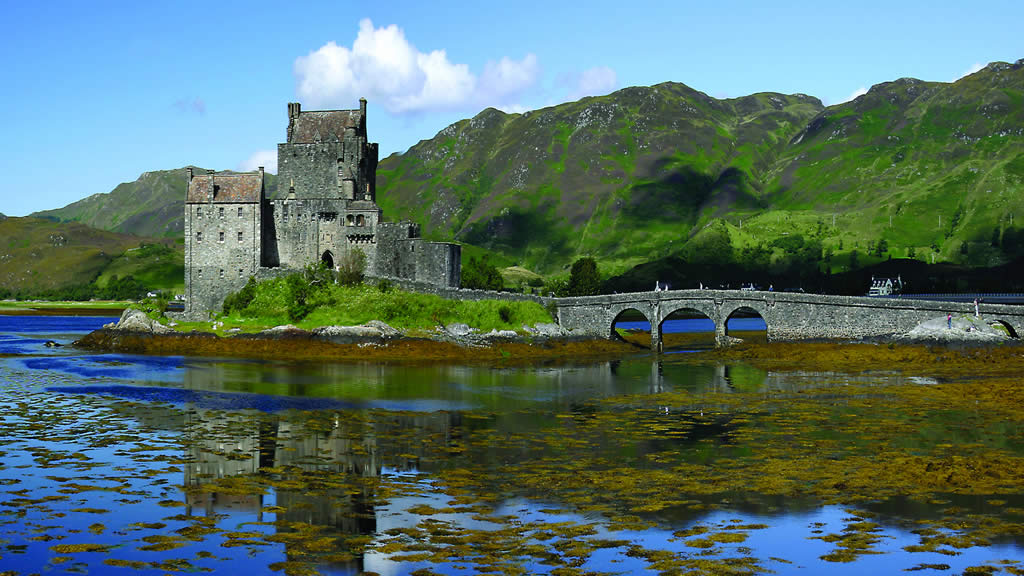 Scotland, Hebridean Island Princess
