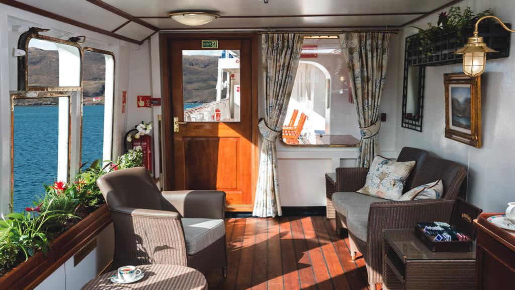 Hebbridean Island Cruises