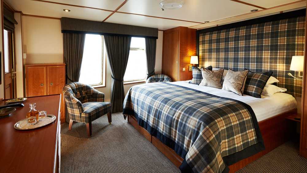 Renovated cabin - Isle of bute
