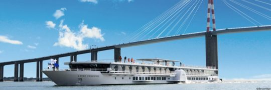 Small Ship Cruise Line Review: CroisiEurope