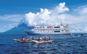 Coral Expeditions Review