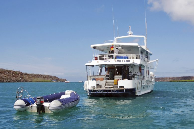 Small Ship Cruise Line Review G Adventures Quirky Cruise