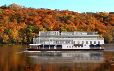 Small Ship Cruise News: French America Line Begins First Full Season on Mid-America's Rivers