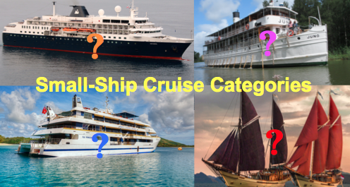 Which Quirky Small-ship Cruise Will You Choose?