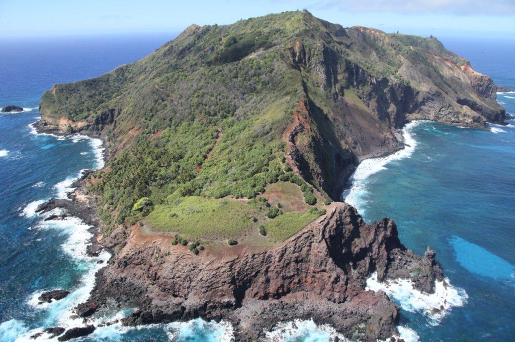 Pitcairn Island * Pitcairn Island Tourism