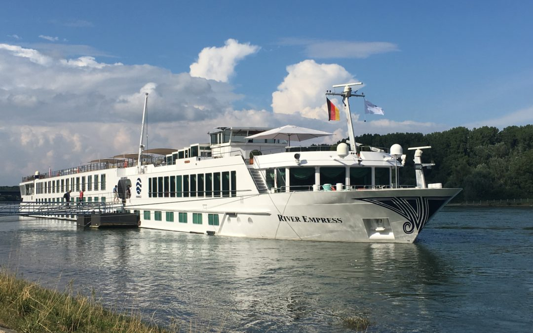 A Preview: Family Time on the River Rhine Aboard Uniworld's River Empress