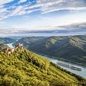 The Danube * Photo: Scenic Cruises