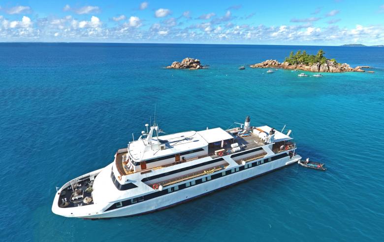 Variety Cruises
