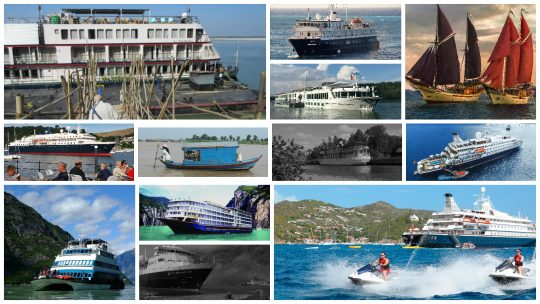 How to Pick a Small Ship Cruise