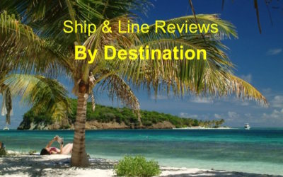 67 Small Ship Cruise Line Reviews by Destination