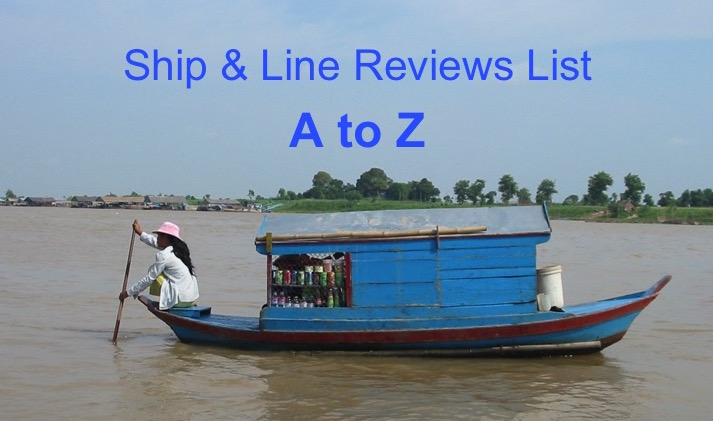 67 Small Ship Cruise Line Reviews, A to Z