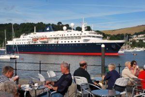 small ship cruises Swan Hellenic