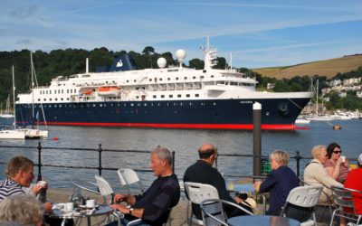 Small Ship Cruise News: Swan Hellenic, Venerable British Firm, to be Revived