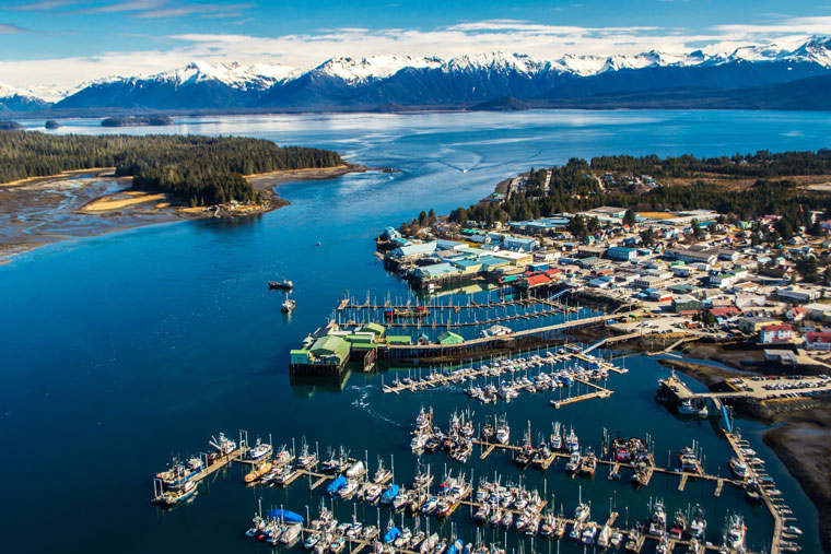 Small Ship Cruise Line Review: Alaska Marine Highway