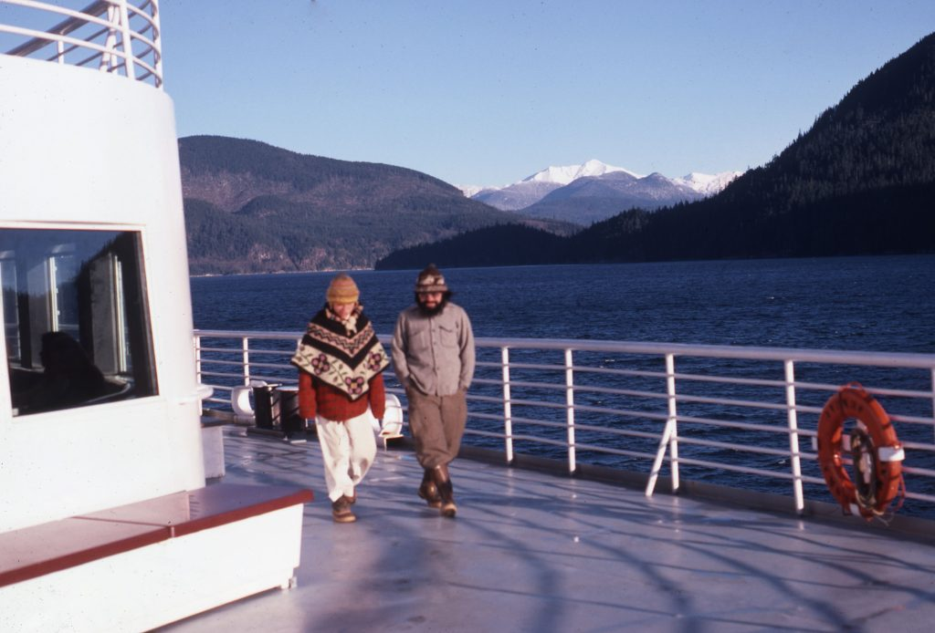 Exploring Alaska with the Alaska Marine Highway