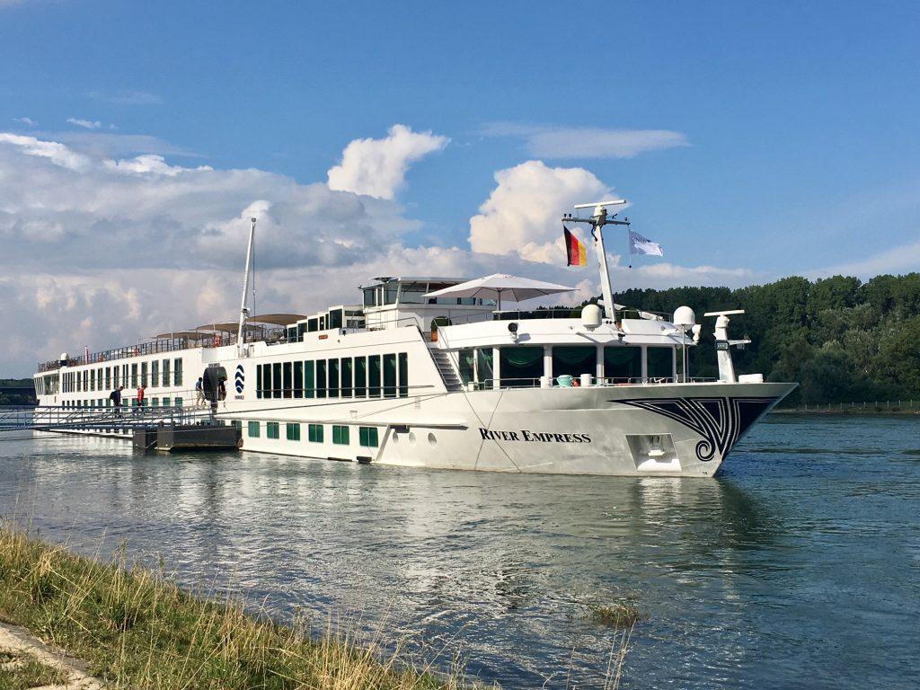 Rhine River Family Cruises