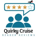 Quirky Cruise Reader Reviews