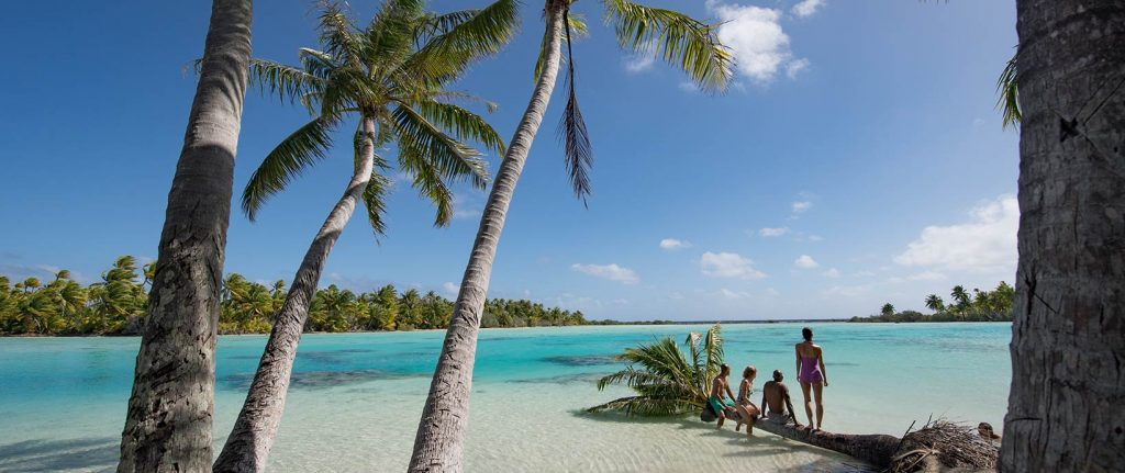 Tuamotus, French Polynesia
