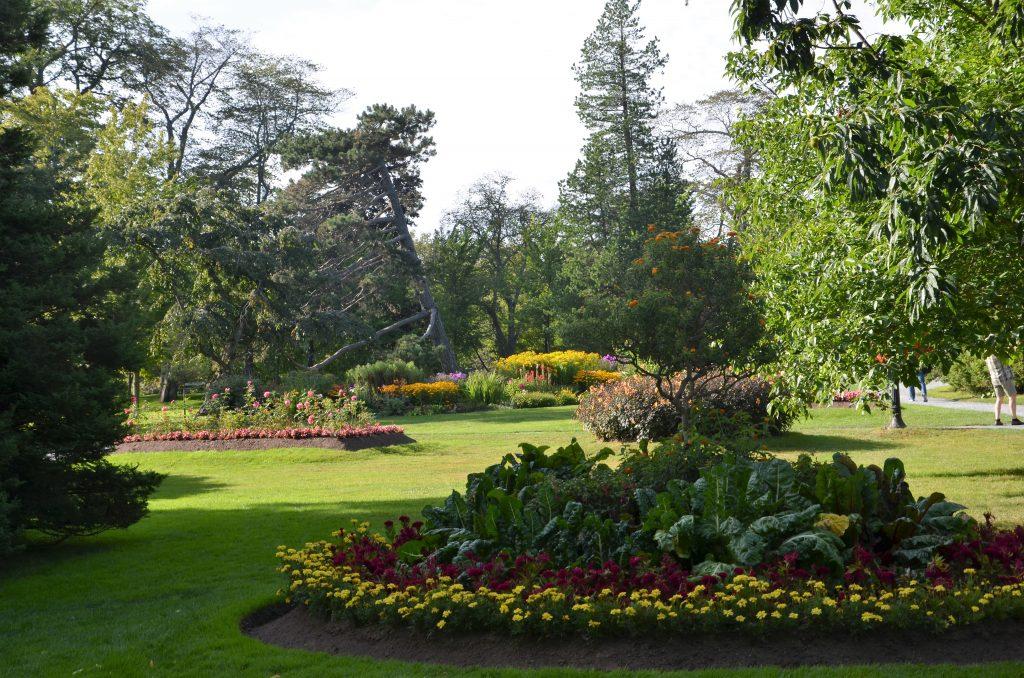 Public Gardens, Halifax