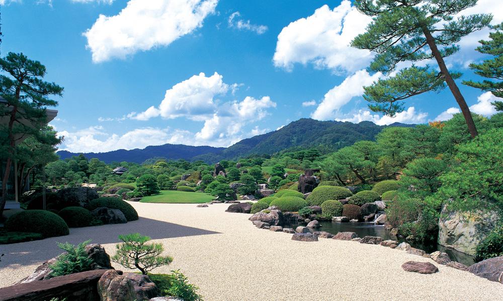 Adachi Art Museum & Garden, Matsue