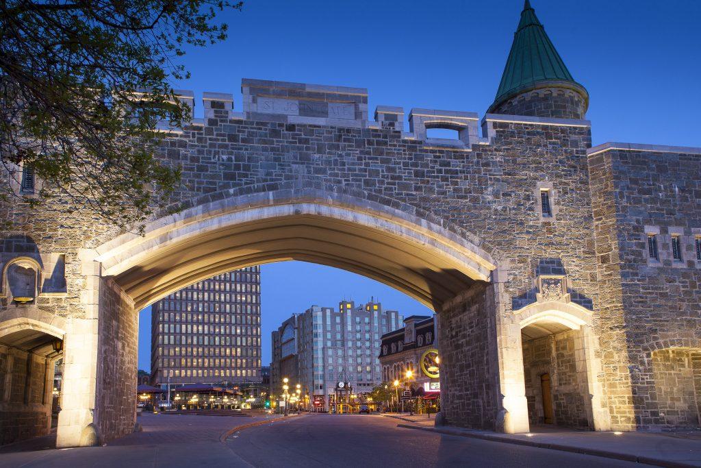 Quebec City Croisieres Jaques Cartier
