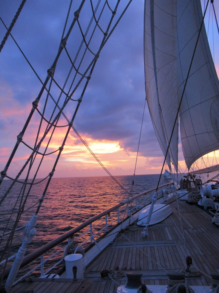 Reasons To Take A Star Clippers Thailand Cruise Quirky Cruise - Star clipper cruises