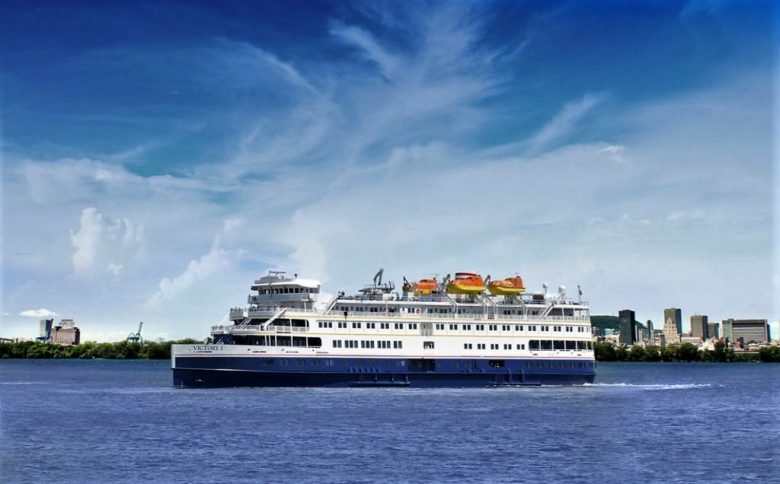 Galapagos cruise celebrity reviews on american