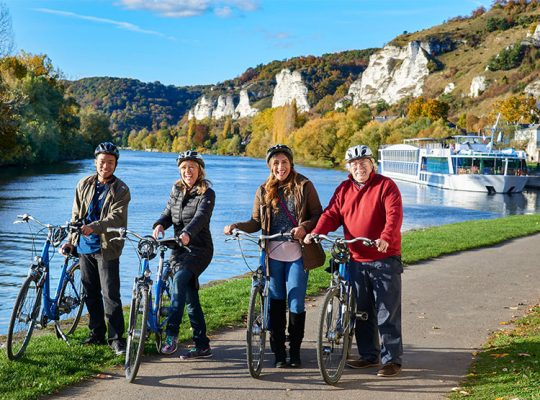 November Europe River Cruise