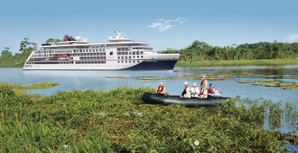 Hapag Lloyd Expeditions