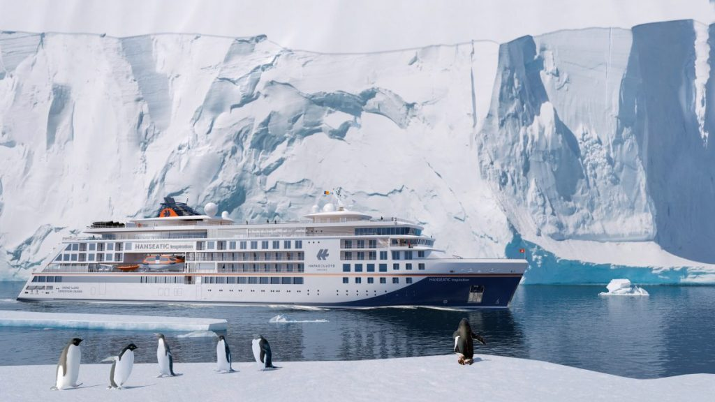 Hapag Lloyd Expeditions Cruises