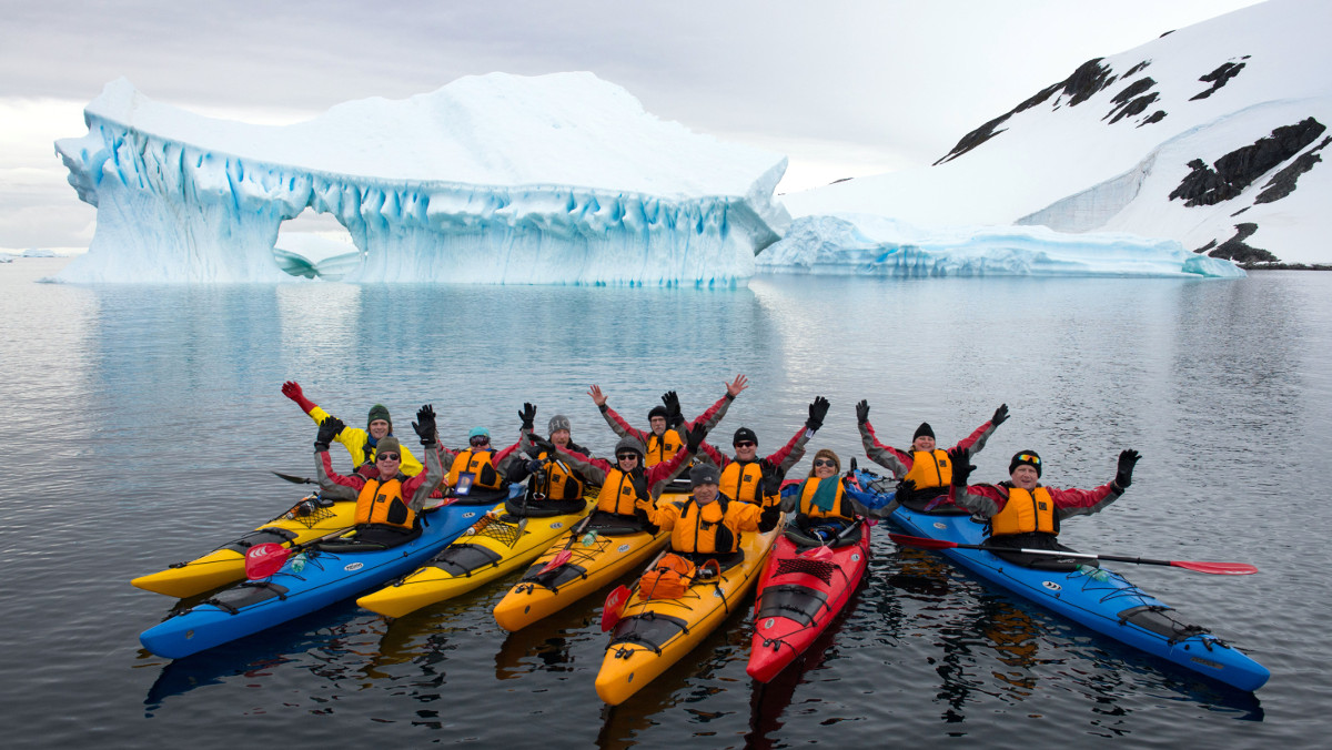 Small Ship Cruise Line Review Polar Latitudes Quirky Cruise