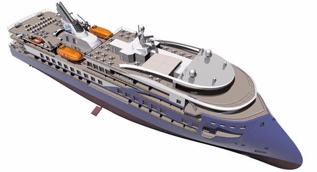Polar Design Build