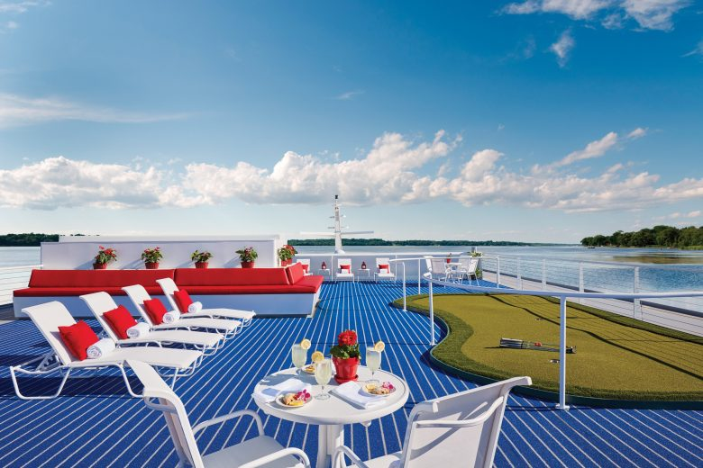American Constellation will operate new cruises in the Pacific Northwest
