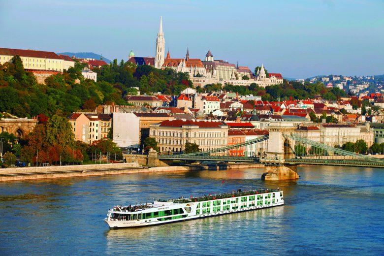 Eastern Europe Danube River Cruise