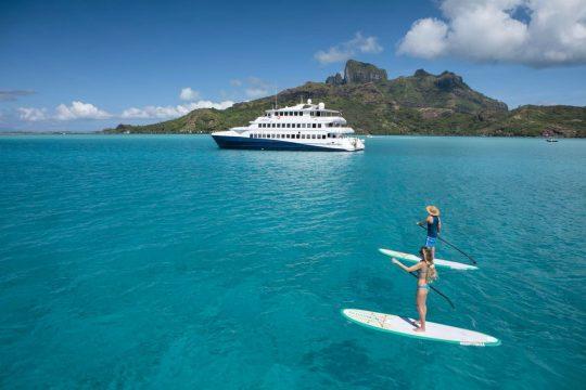 Haumana Cruises