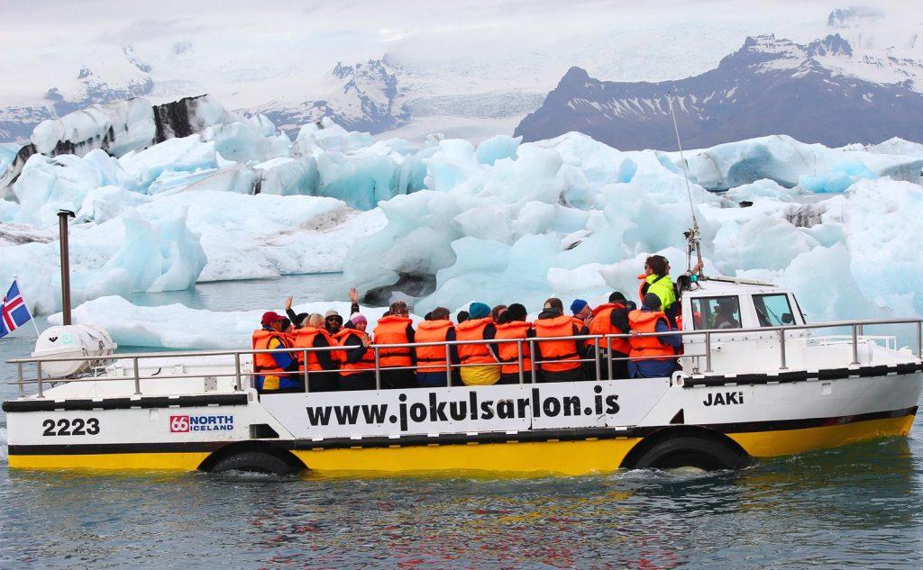 Circumnavigating Iceland With Iceland ProCruises