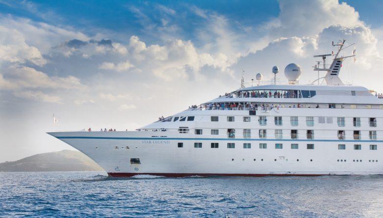 Windstar Alaska Cruises