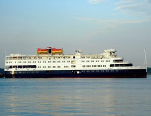 Victory Cruise Lines adds sistership in May 2018