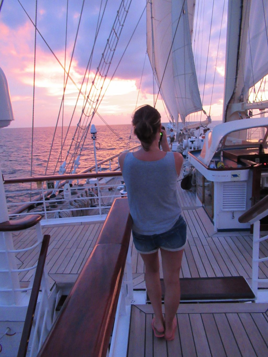 star clippers in thailand