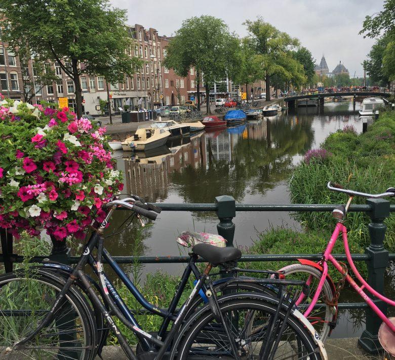 Embarkation Port Focus: Amsterdam