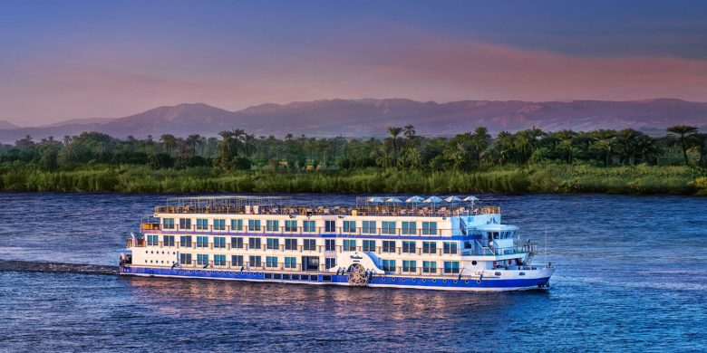 Lindblad Expeditions returns to Egypt